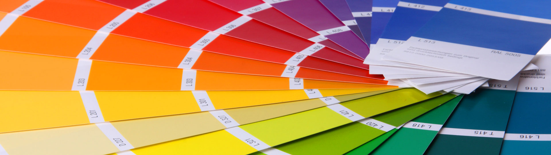 Für jeden Fall die richtige Farbe!