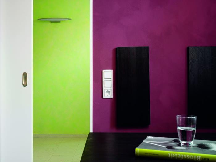 Innenraumgestaltung reber malergesch ft for Wohnraum farbgestaltung